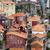 huizen · Portugal · stad · steil · gebouw - stockfoto © rognar