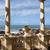 promenád · óceán · város · ünnep · járda · turizmus - stock fotó © rognar