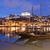 boten · wijn · rivier · stad · Portugal · traditioneel - stockfoto © rognar