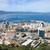 ジブラルタル · 町 · 都市 · 風景 · 半島 - ストックフォト © rognar