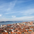 City of Lisbon in Portugal stock photo © rognar