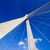 suspension bridge abstract architecture stock photo © rognar