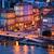 oude · binnenstad · rivier · Portugal · cruise · schepen - stockfoto © rognar