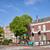 Нидерланды · город · центр · старые · новых · осень - Сток-фото © rognar