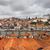 stad · Portugal · wijn · daken · historisch - stockfoto © rognar