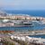 Barcelona · kikötő · marina · Spanyolország · híres · fa - stock fotó © rognar
