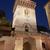 torre · portão · Polônia · casa · edifício · arquitetura - foto stock © rognar