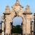 portão · Budapeste · real · palácio · castelo · Hungria - foto stock © rognar