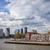 city of rotterdam cityscape stock photo © rognar
