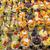 hámozott · mangó · utca · piac · főzés · ázsiai - stock fotó © rognar