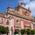 igreja · El · Salvador · Espanha · cúpula · atravessar · segundo - foto stock © rognar