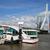 erasmus bridge in rotterdam downtown stock photo © rognar