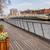 river liffey boardwalk in dublin stock photo © rognar