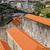 wine cellars in vila nova de gaia by the douro river stock photo © rognar