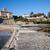 海岸線 · ポルトガル · 美しい · 風景 · 西 · 海岸 - ストックフォト © rognar