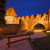 ruinas · castillo · Polonia · edificio · viaje · arquitectura - foto stock © rognar