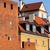 旧市街 · ワルシャワ · 要塞 · ポーランド · 壁 - ストックフォト © rognar