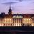 Varşova · Polonya · gece · kraliyet · kale - stok fotoğraf © rognar