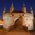 ゲート · 中世 · 要塞 · 市 · 壁 · 都市 - ストックフォト © rognar