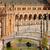 Platz · Architektur · Europa · Stil · Struktur · spanisch - stock foto © rognar