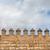 мифический · Существа · плиточные · стены · исторический · Козы - Сток-фото © rognar
