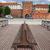 torun urban scenery in poland stock photo © rognar