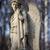 guardião · anjo · escultura · sol · luz - foto stock © rognar