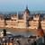 parlamento · edificio · Budapest · puesta · de · sol · húngaro · ciudad - foto stock © rognar