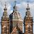 oude · kerk · holland · historisch · gebouw · winter - stockfoto © rognar
