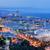 vitorlások · kikötő · Barcelona · Spanyolország · város · sport - stock fotó © rognar