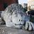 лев · скульптуры · Запретный · город · Пекин · Китай · здании - Сток-фото © rognar