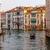 motorboot · kanaal · Venetië · Italië · hemel · huis - stockfoto © romitasromala