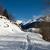 冬 · 風景 · スイス · アルプス山脈 · 空 · 雲 - ストックフォト © romitasromala