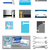 computer · bouw · metaal · keuken · industrie · werknemer - stockfoto © ronfromyork
