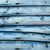 Blue larch lap fence panel stock photo © ronfromyork