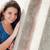 belo · mulher · jovem · concreto · parede · rua · modelo - foto stock © rosipro
