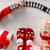 クリスマス · 機関車 · 贈り物 · サンタクロース · 脚 - ストックフォト © RossHelen