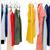 guarda-roupa · colorido · vestidos · cor · roupa · vestir - foto stock © RossHelen