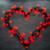 valentijnsdag · feestelijk · bokeh · abstract · lichten · sterren - stockfoto © rosshelen