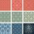 fondos · textura · fondo · retro · wallpaper · vintage - foto stock © roverto