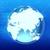 világtérkép · radar · nagyszerű · kép · képernyő · világ - stock fotó © rudall30