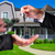 ingatlanügynök · kulcsok · új · otthon · női · gyönyörű · ház - stock fotó © ruigsantos