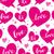 hart · liefde · Blauw · inpakpapier · papier - stockfoto © rumko