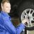 auto · mechanika · samochodu · opony · warsztaty · usługi - zdjęcia stock © runzelkorn