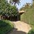 trap · tropische · tuin · stappen · leidend · huis - stockfoto © ruslanomega