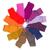 egymásra · pakolva · színes · zokni · izolált · fehér · lány - stock fotó © ruslanomega