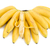 bunch of bananas with open one stock photo © ruslanomega