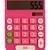 розовый · калькулятор · изолированный · белый · Финансы - Сток-фото © ruslanomega