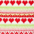 lana · suéter · patrón · invierno · rojo · negro - foto stock © ruslanomega
