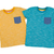 two colored t shirts stock photo © ruslanomega